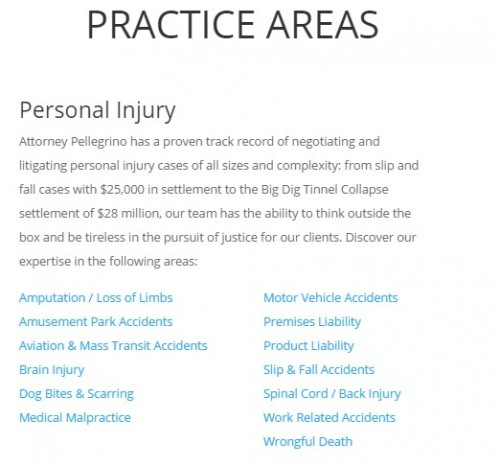 Raipher, P.C. 265 State St Springfield, MA 01103 (413) 746-4400  http://raipher.com/personal-injury/accident-lawyer/car-accident-lawyer/