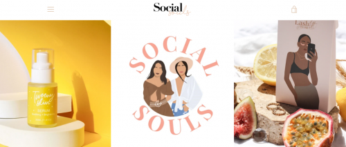 Product Photography & Social Media Management done by Social Souls in Australia! Whether it's for your Instagram or ecommercesite. We can create beautifully curated content for your social media marketing. We can createand apply a marketing strategy, all whilst making the whole process FUN! Contact us today  Visit our website:- https://socialsouls.co/pages/all-services  Australia's Most Playful Creatives Social Socials - Brisbane, Australia  Social Media Management ☀ Product Photography ☀ Content Curation ☀ Micro Influencers ☀ Collaborations ☀ & more!  Contact Us: Email: socialsouls.co@gmail.com Phone: 0411 394 762